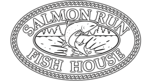 Salmon Run Fish House - Seafood Restaurant logo