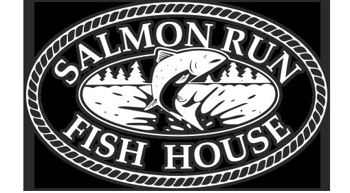 Salmon Run Fish House - Seafood Restaurant logo